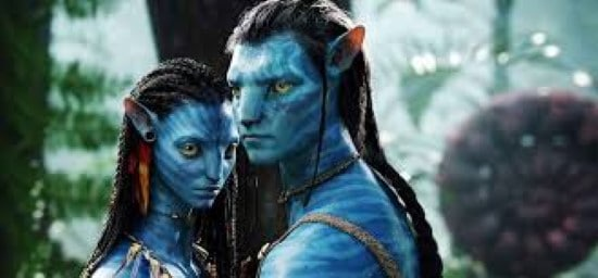 avatar by james cameron