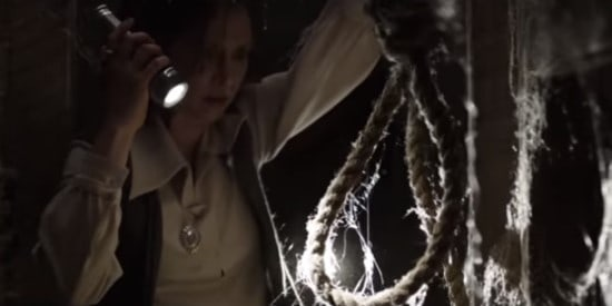 The Conjuring Universe Explained -