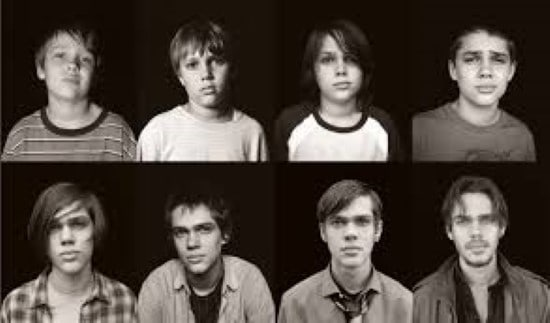 boyhood movie shots