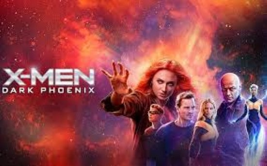 dark phoenix xmen