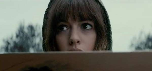 Colossal, staring Anne Hathaway