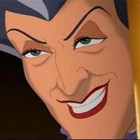 Disney female villan