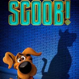 Movie Review – Scoob!