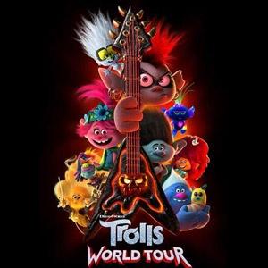 Trolls World Tour movie review