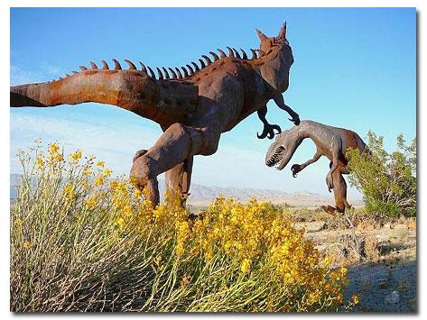 anza-borrego-dinosaurs