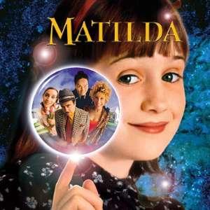 Movie Review – Matilda