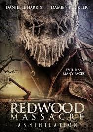 Redwood-Massacre-Annihilation-poster