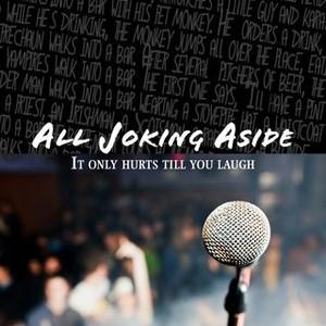 Drama Indie Movie Review – All Joking Aside