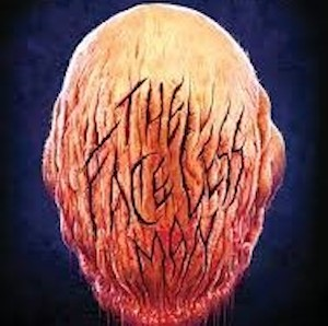 Indie Movie Review - The Faceless Man