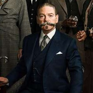 First View Movie Review – Murder on the Orient Express (2017 version) No Spoilers!
