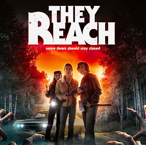 Supernatural Indie Movie Review: They Reach