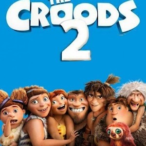 The Croods 2 character voices