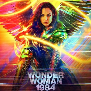New Movie Review - Wonder Woman 1984