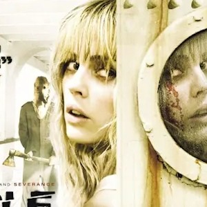 First View Movie Review - Triangle