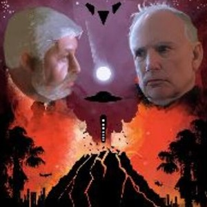 Indie Movie Review - Volcanic UFO Mysteries