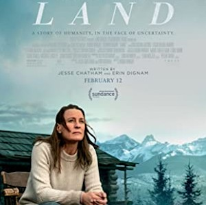 NEW Movie Review – Land