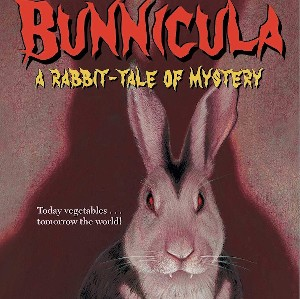 Children's Book Review - Bunnicula