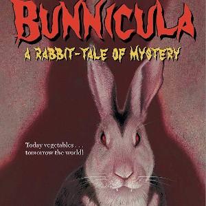 Children's Book Review - Bunnicula