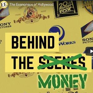 Economics of Hollywood