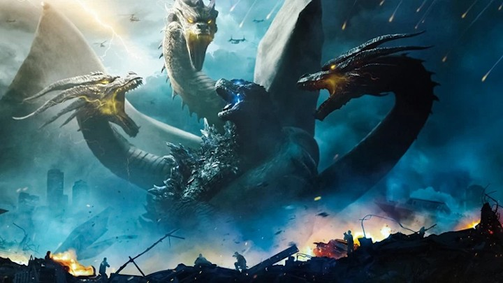 Godzilla vs Kong -- prepare for the Monsterverse finale with these Zilla & Kong movie reviews