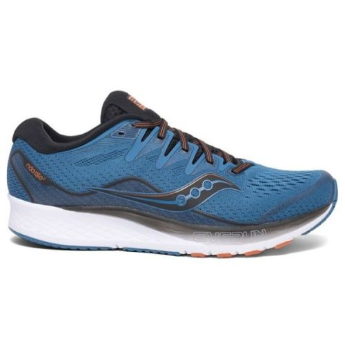 Men's Saucony Ride Iso 2 Road Running Shoe