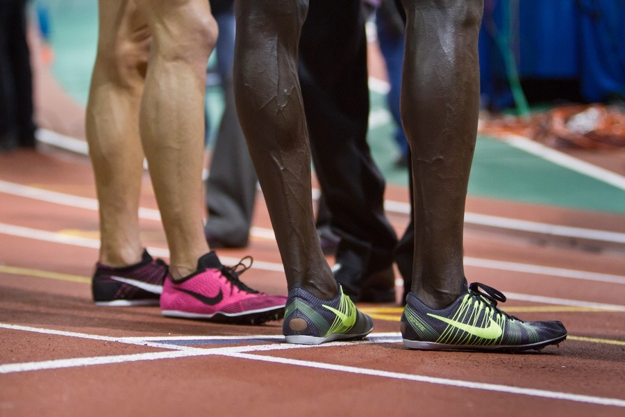 We are now right in the heart of the track season. Many athletes have made  their season openers and are working towards fine tuning their performances  for ...
