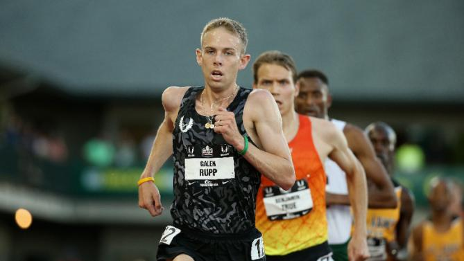Rupp may still be in with a chance for a medal