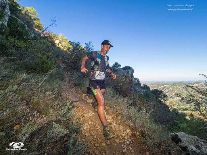 Crónica: Ultra Trail Serra de Monsant