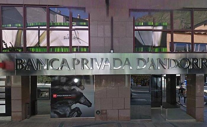 BancaProvadaD'Andora
