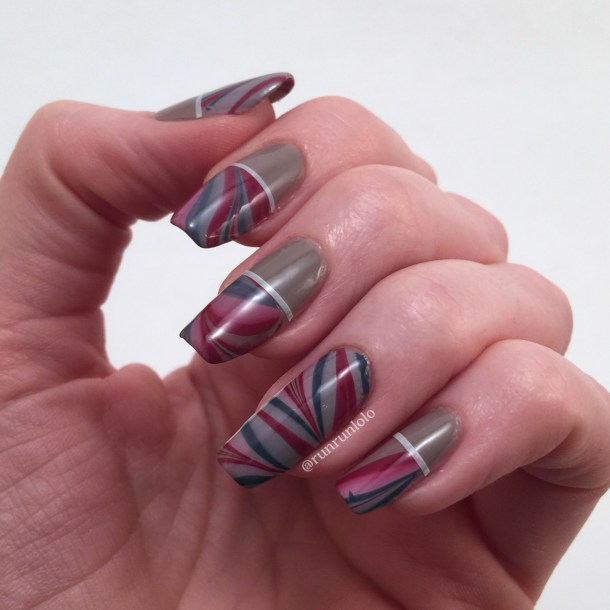 runrunlolo.com | watermarble extended french tips