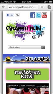 Mobile Registration 1