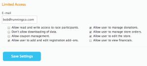 Partner Access