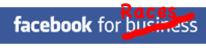Facebook for Races