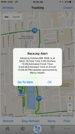 4 alert