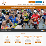 RunSignUp Releases New Race Website Template