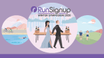 Registration Opens for Inaugural RunSignup Winter Symposium