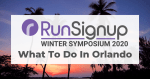 Winter Symposium: What to Do in Orlando