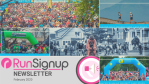 RunSignup February Newsletter