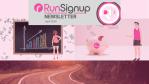 RunSignup April Newsletter
