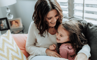 From One Strong Mom to Another: Your Health Matters