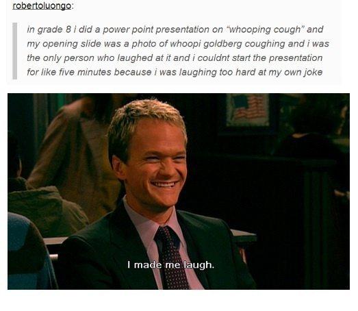 Make Me Laugh Tumblr