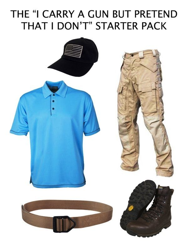 Gen X Dad Starter Pack Dad Meme On Awwmemes Com