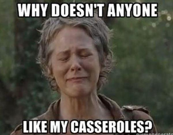 35 Funny Walking Dead Memes That Make A Zombie Apocalypse Worth It