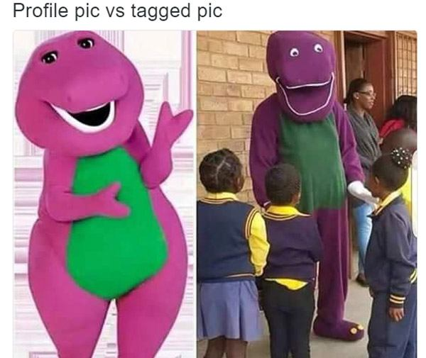34 Memes That Capture The Struggle Of Profile Vs Tagged Photos