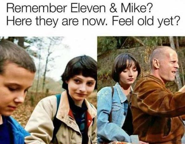 40 Feel Old Yet Memes That Ll Plow Right Over Your Childhood Nostalgia