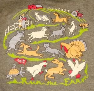 2015 Shirt Design