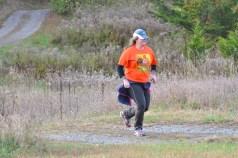 Lisa Abzun, Race Sweep