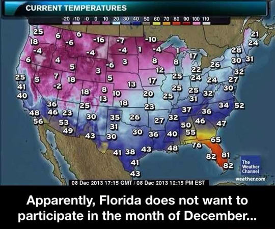 funny-temperature-Florida-weather-USA1
