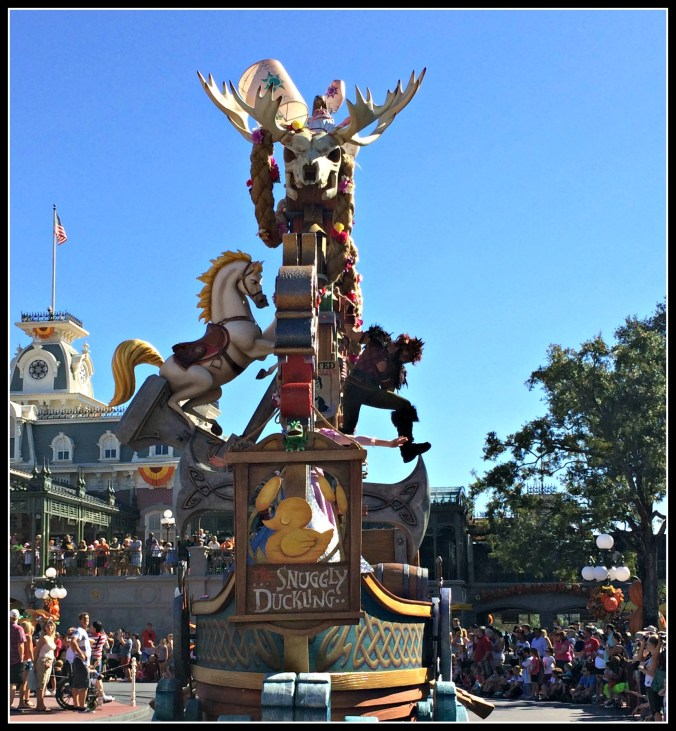 Festival of Fantasy Parade 04