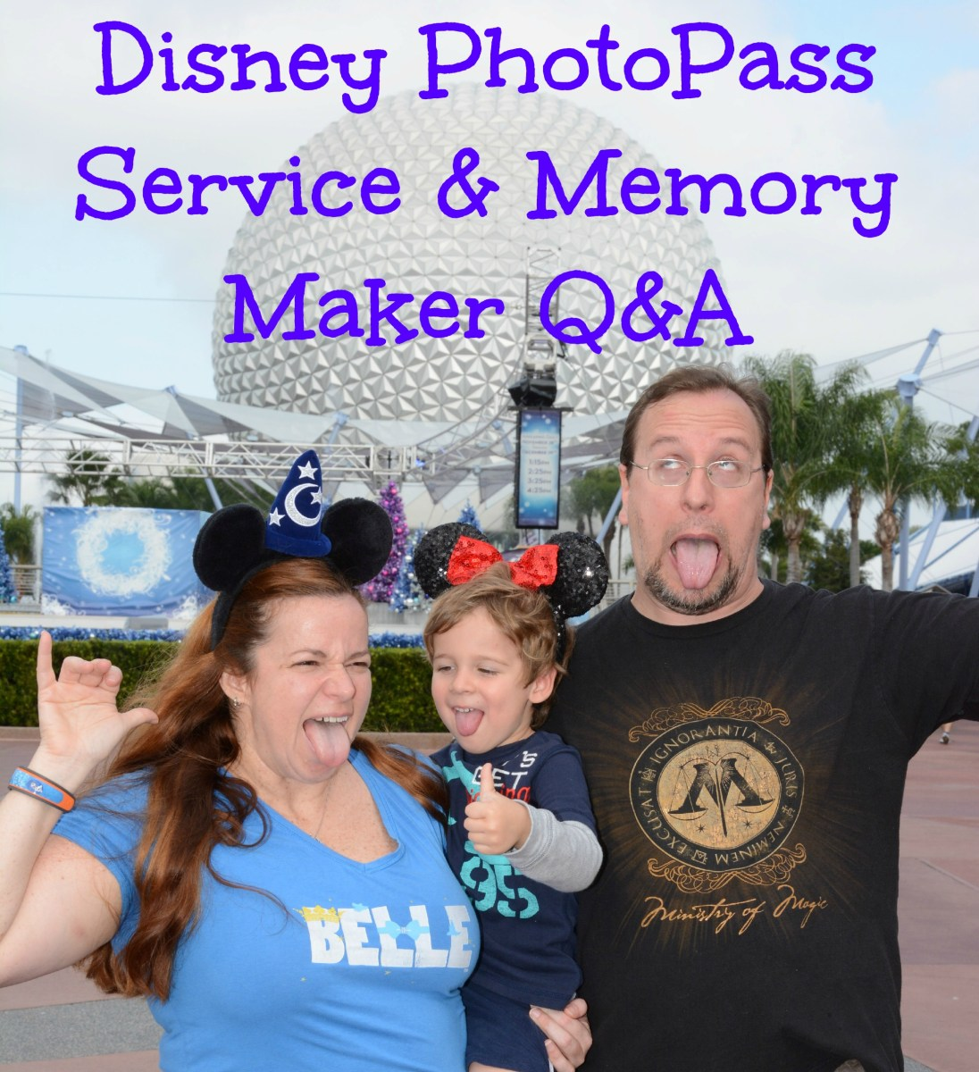Disney PhotoPass and Memory Maker Q&A
